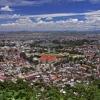Vue panoramique d'Antananarivo
