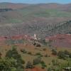 Le village d'Amanar