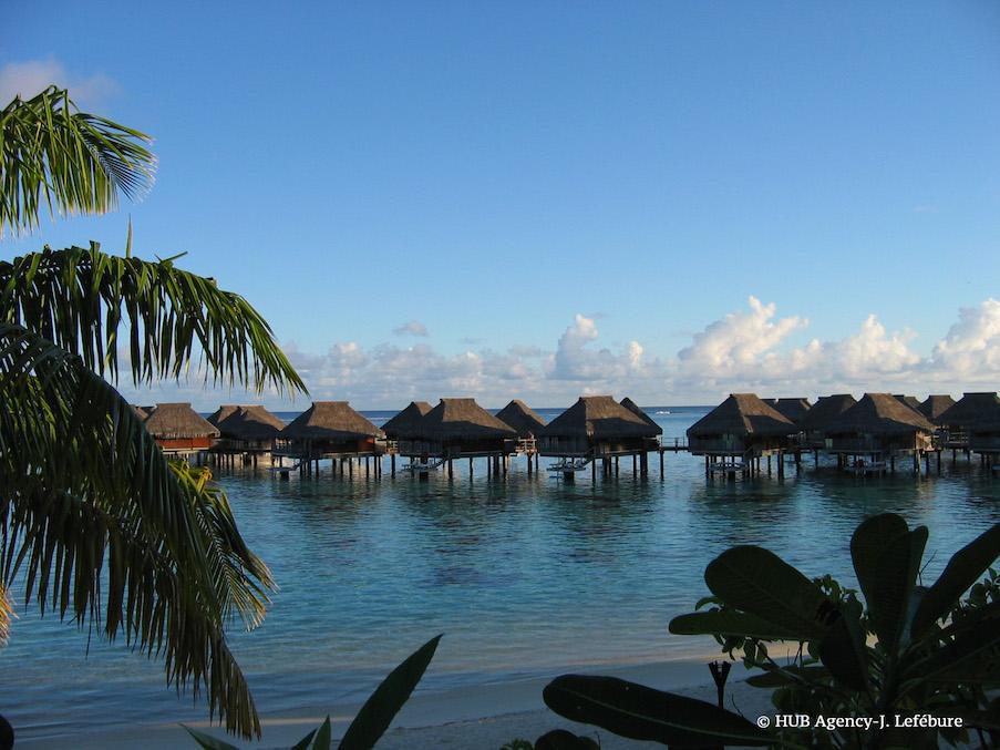 L'Intercontinental Tahiti