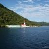 L'île de Tahaa