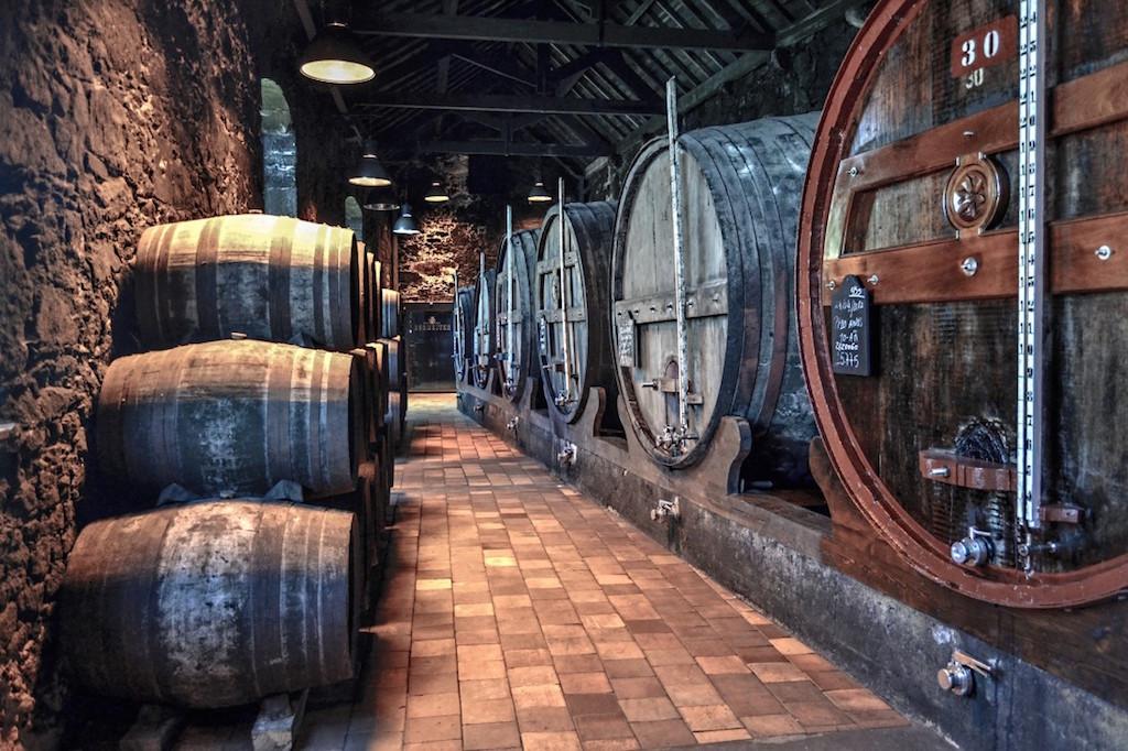 Le pays est également réputé pour ses vins.