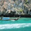 Balade en mer à Krabi