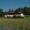 Manee Diva resort & spa et ses rizières