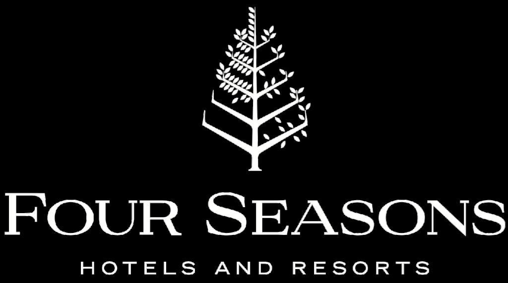Four Seasons blanc