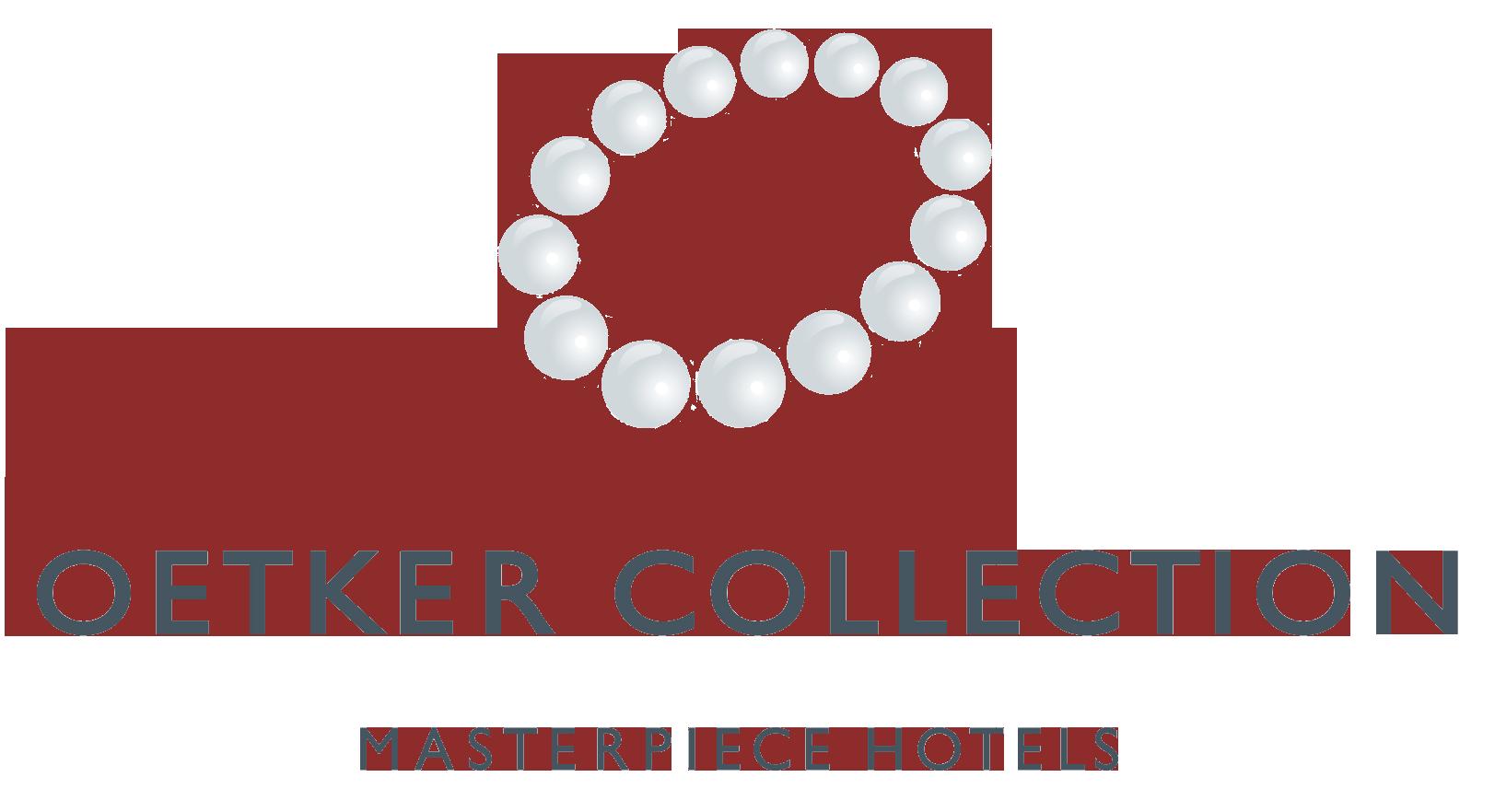 Oetker Collection Logo
