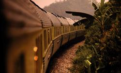 Trains de luxe